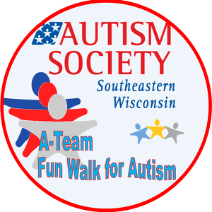 A-Team Fun Walk for Autism